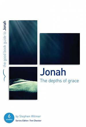 Jonah : The depths of grace Pack of 6