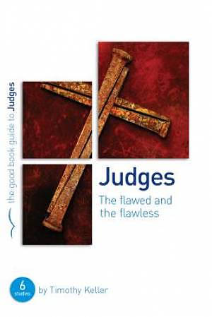 Judges: The flawed and the flawless Pack of 6
