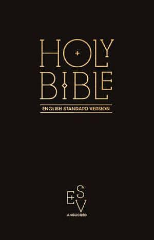 ESV Pew Bible Pack of 20