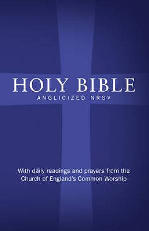 NRSV Holy Bible: Hardback, Anglicised Pack of 10