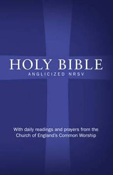NRSV Holy Bible: Hardback, Anglicised Pack of 20