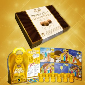Meaningful Chocolate Bundle 2016