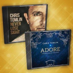 Chris Tomlin Christmas Value Bundle