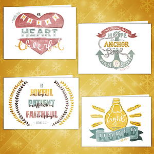 New Note Cards Value Pack