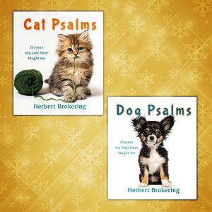 Cat and Dog Psalms Value Pack