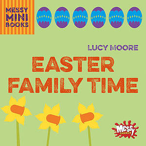Easter Family Time Pack of 25