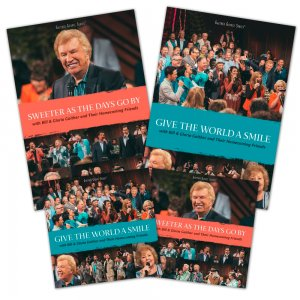 New Gaither 2017 Bundle