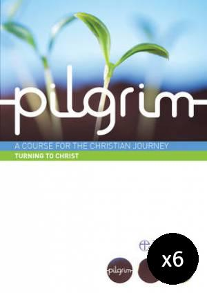 Pilgrim Follow Stage Pack of 6
