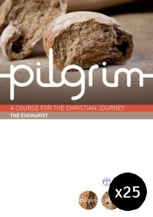 Pilgrim: The Eucharist Grow Stage Pack of 25
