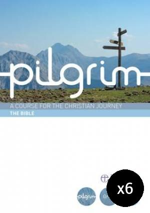 Pilgrim: The Bible - Pack of 6