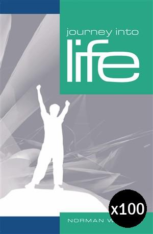Journey Into Life Pack of 100