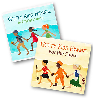 Getty Kids Hymnal bundle