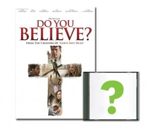 Do You Believe + FREE Mystery CD