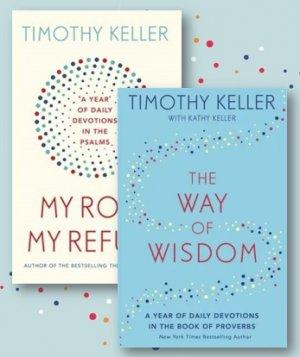 Tim Keller Devotional bundle