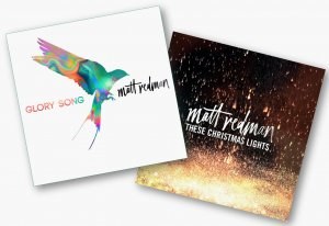 Matt Redman bundle