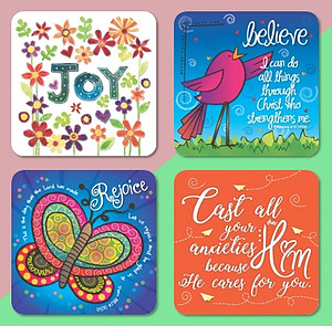 New Coasters bundle