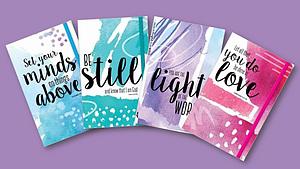 New Notebooks bundle