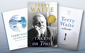 Terry Waite bundle