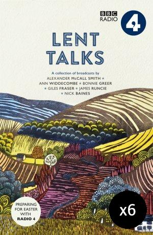 Lent Talks - Pack of 6