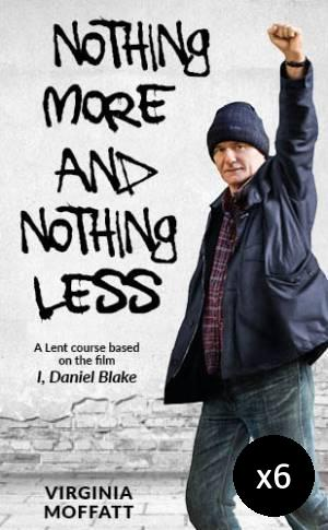 Nothing More and Nothing Less - Pack of 6