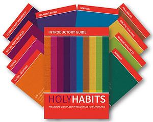Holy Habits Complete Course bundle