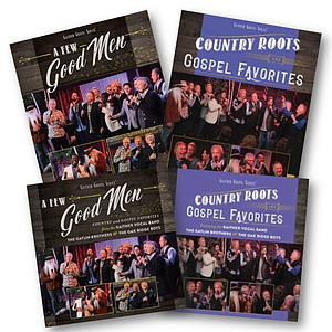New Gaither Gospel Series bundle
