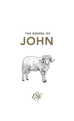 ESV Johns Gospel Pack of 20