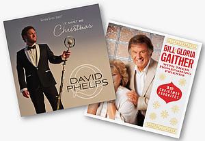 Gaither Christmas Gift bundle