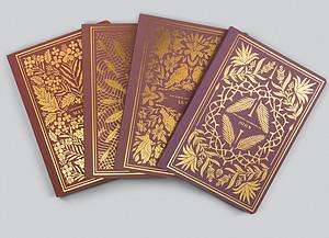 ESV Illuminated Scripture Journal: Gospels