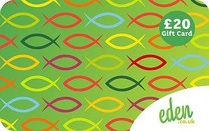 £20 Fish Gift Card