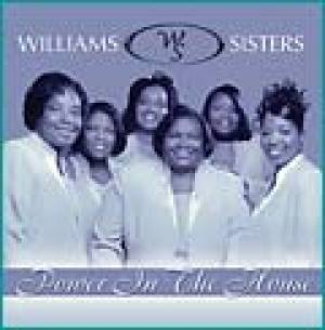Power In The House CD