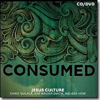 Consumed CD & DVD