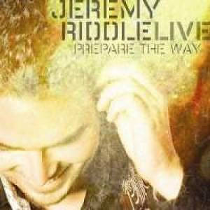 Prepare The Way Live CD