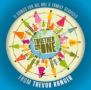 Together As One CD