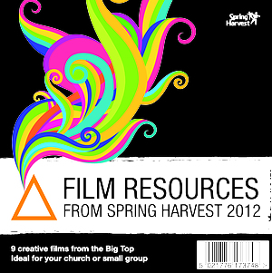 Church Actually Film Resources a talk by Spring Harvest