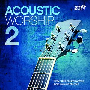 Acoustic Worship 2