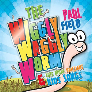 The Wiggly Waggly Worm CD