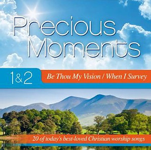 Precious Moments 1 & 2 Double CD