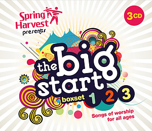 The Big Start Boxset 3CD