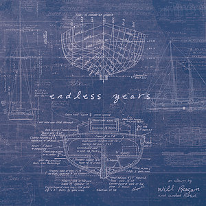 Endless Years CD