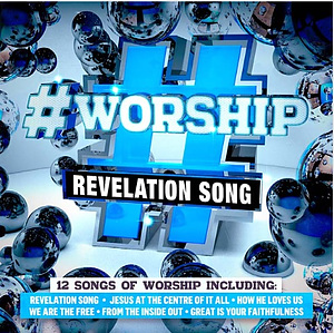 #Worship - Revelation Song CD