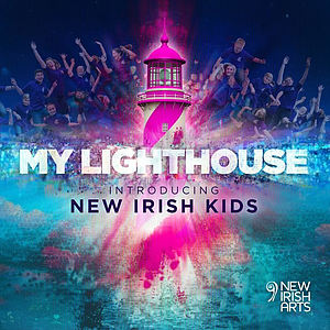 Introducing New Irish Kids: My Lighthouse CD