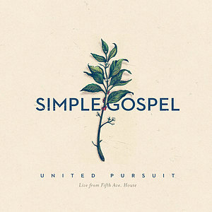 Simple Gospel CD