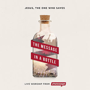 Jesus, The One Who Saves CD