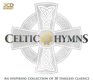 Celtic Hymns 3CD Boxset
