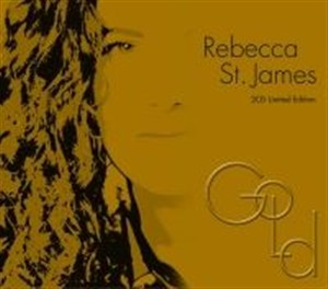 Rebecca St James Gold Cd
