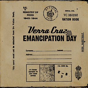 Emancipation Day Cd