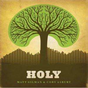 Holy CD