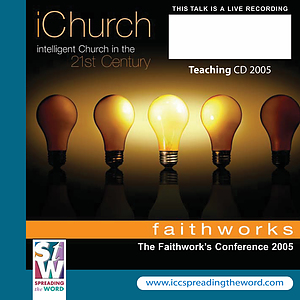 The Jesus Approach a talk by Rev Steve Chalke