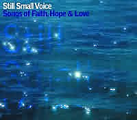 Still Small Voice Triple CD